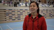 Badminton Kick Off: Alida Chen – FZ FORZA AMERSFOORT