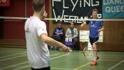 Stijn de Langhe – Jordy Hilbink // Van Zundert/Velo – BC Duinwijck