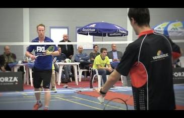 QF: Vincent de Vries – Leon Nottelman // FZ FORZA AMERSFOORT – BV Slotermeer
