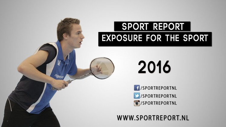 Sport Report – Exposure for the Sport